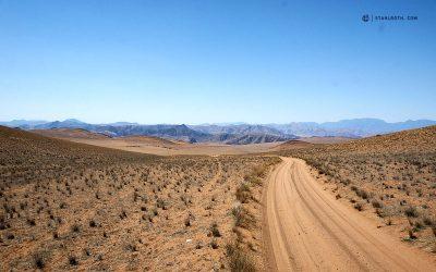Namibias einsamer Nordwesten – Kaokoveld und Skeletonküste